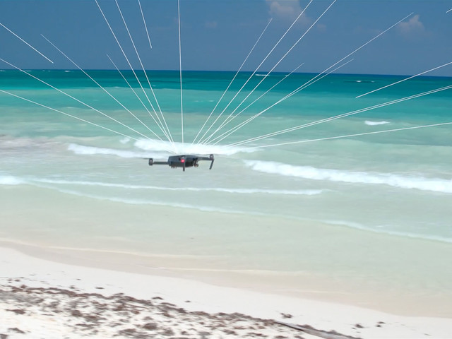 DJI's AeroScope Shares Flight Information with Authorities   Safety Concerns or Orwellian Reality?