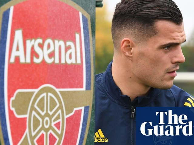 Granit Xhaka is committed to Arsenal and ready to return, says Unai Emery