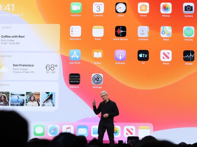 Apple iPhones and iPads are still missing a feature that's critical for parents and workers. And it's even more baffling now that it's available on Apple TV. (AAPL)