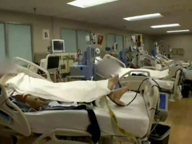 Florida Tops 30,000 Resident Deaths From COVID-19