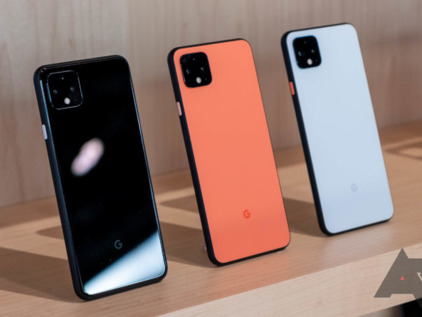 With the Pixel 4, Google's smartphones have to grow up
