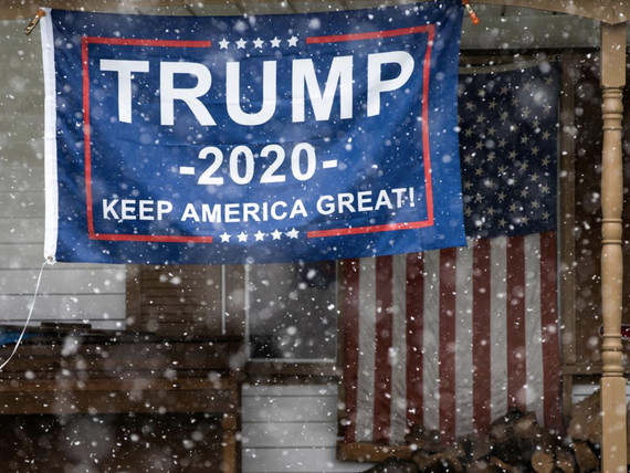 'Blame China, Save The Economy' - Trump Campaign Embraces New 2020 Messaging