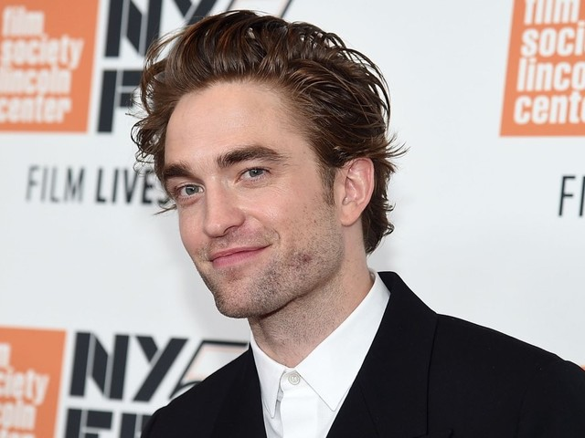 Robert Pattinson Talks About His Batman Voice, Buffing Up and Zoe Kravitz Being Cast as Catwoman