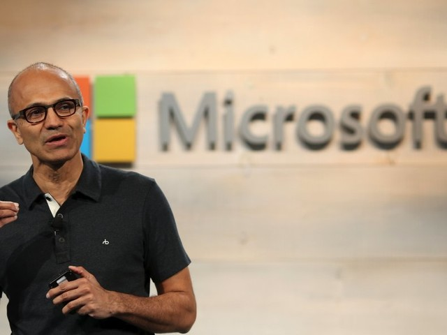 Microsoft is taking a second stab at one of its biggest failed experiments (MSFT)