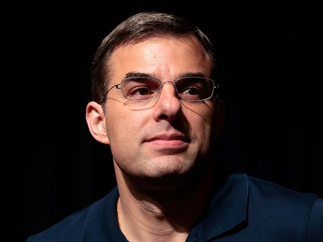 Will Justin Amash Run for President as a Libertarian in 2020?