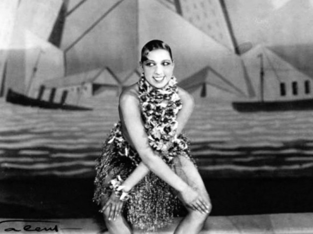 How Josephine Baker Went From Homeless Street Performer to International Superstar, French Resistance Fighter & Civil Rights Hero