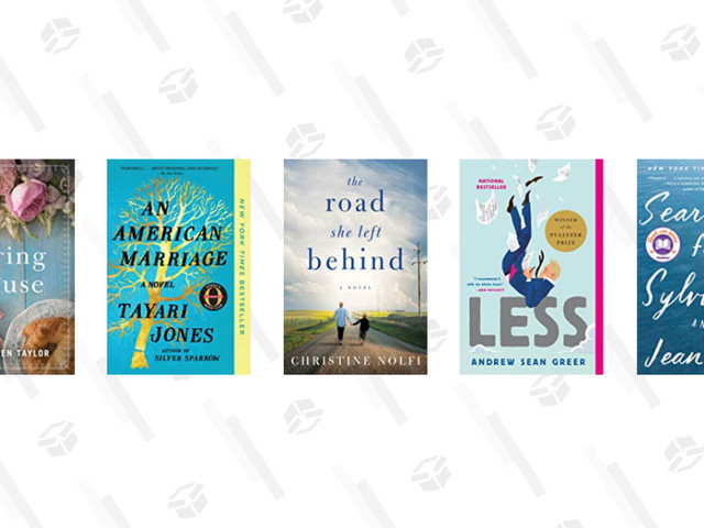 Take Up to 80% Off Some of Kindle's Best eBooks