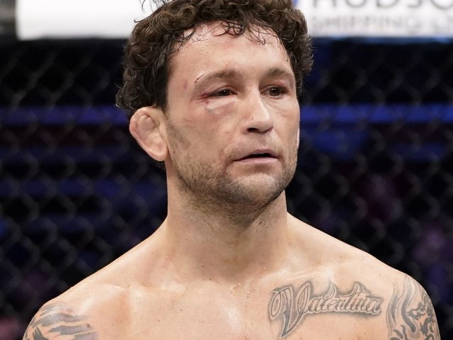 Edgar releases statement after UFC Busan TKO loss