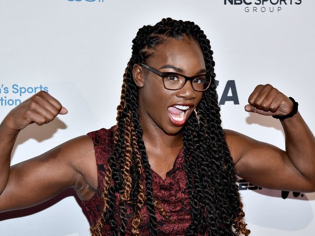 Claressa Shields plans September 2020 MMA debut