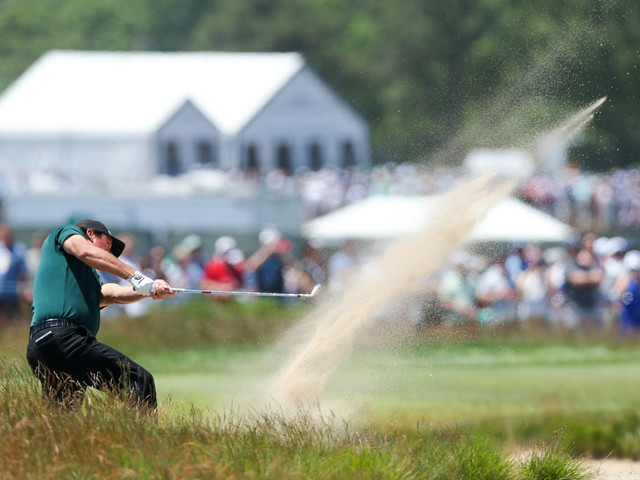 U.S. Open: How Shinnecock humiliated the best golfers in the world