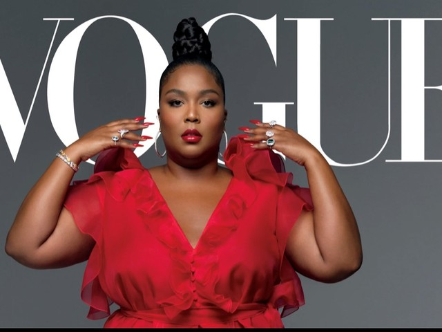 Opinion: Death shouldn't be the only reason Black people star in magazines