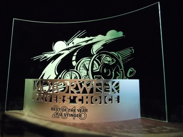 This Just In: MotorWeek Drivers' Choice Awards