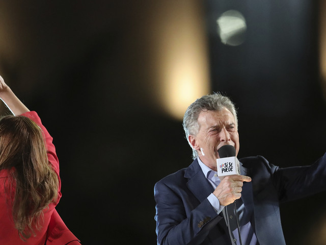 Argentina could take another sharp political turn in vote