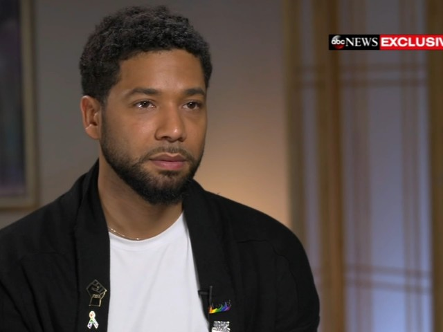 Sources: Police investigating whether Jussie Smollett staged attack with help of others; 2 possible suspects in custody