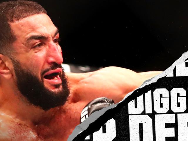 UFC 242: Khabib vs. Poirier - Early prelims preview