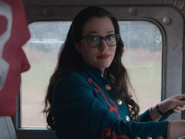 Kat Dennings Doesn't Know Where Darcy Will Be After WandaVision - She's Just Glad to Be Back