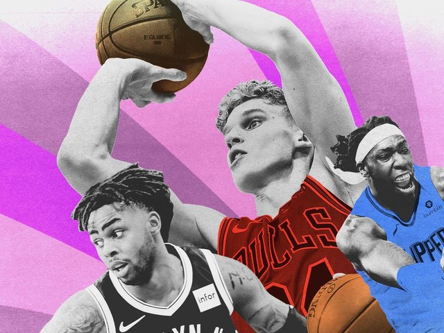 The NBA's Second-Half Heroes