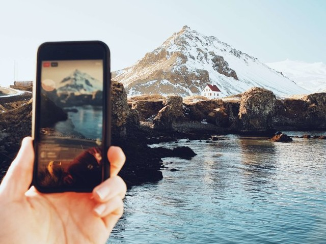 6 Travel Photography Tips to Improve Your Instagram