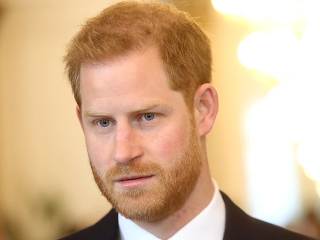 """Harry and Meghan Take Legal Action Against """"Bullying"""" From British Press - Read the Statement"""