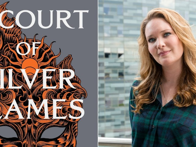 The Wait Is Over! Sarah J. Maas's A Court of Silver Flames Is Here, So Buckle Up