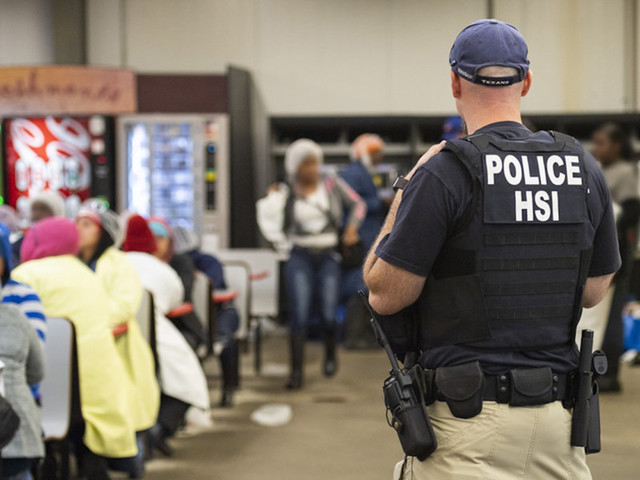 ICE grants 'humanitarian' releases to nearly half of illegal immigrants arrested in Mississippi raid