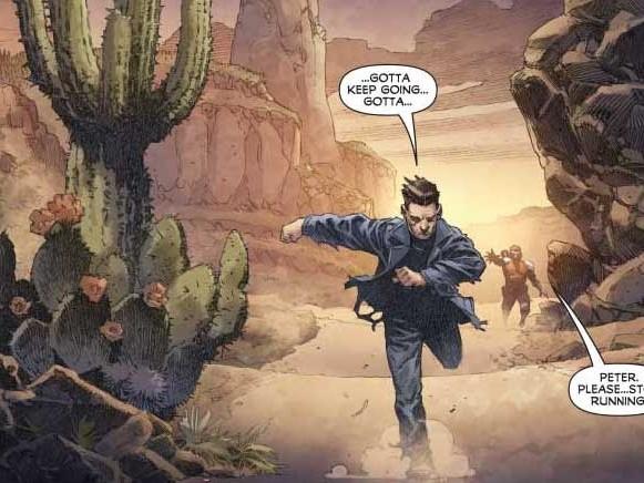 First Look: HARBINGER WARS 2 #2 – Matt Kindt & Tomás Giorello Draw Their Battle Lines on June 27th!