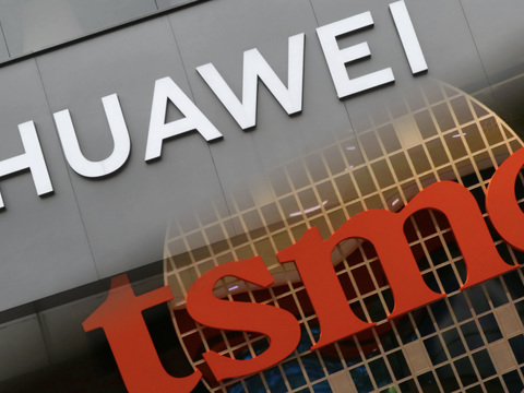 World's Largest Contract Chipmaker Halts Deliveries To Huawei As New US Sanctions Bite