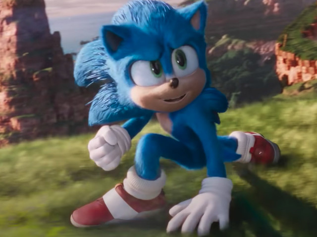 A sequel to the Sonic the Hedgehog movie is in development