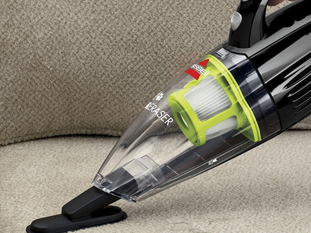 6 of the best vacuum cleaners for pet hair in the UK