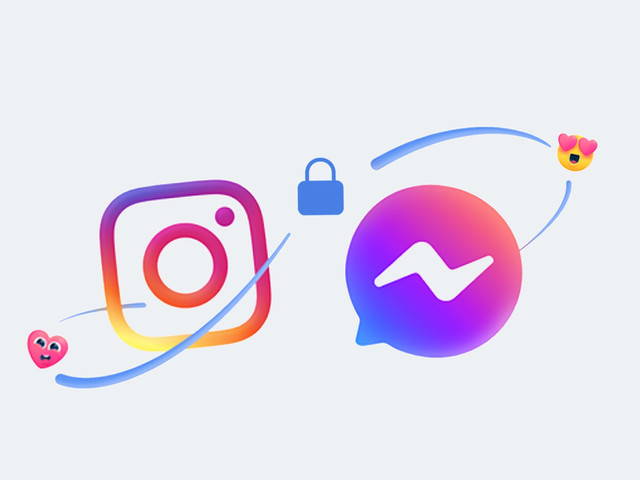 Don't expect Facebook Messenger or Instagram Direct to add end-to-end encryption anytime soon