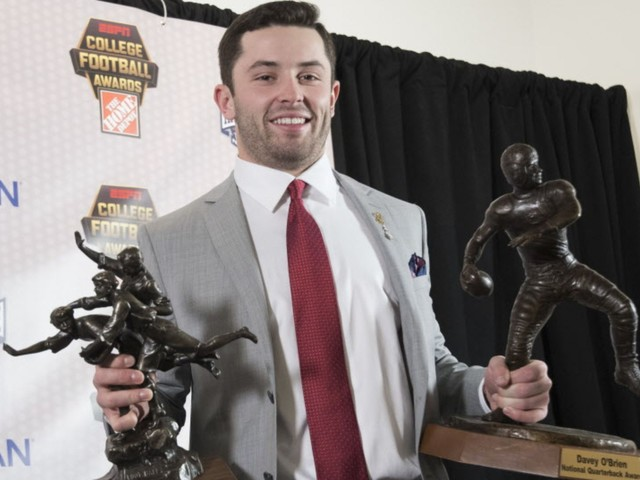 College football's 2017 season awards
