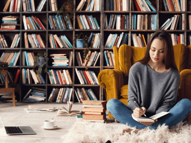 5 Daily Habits That Can Help You Strengthen Your Writing Skills