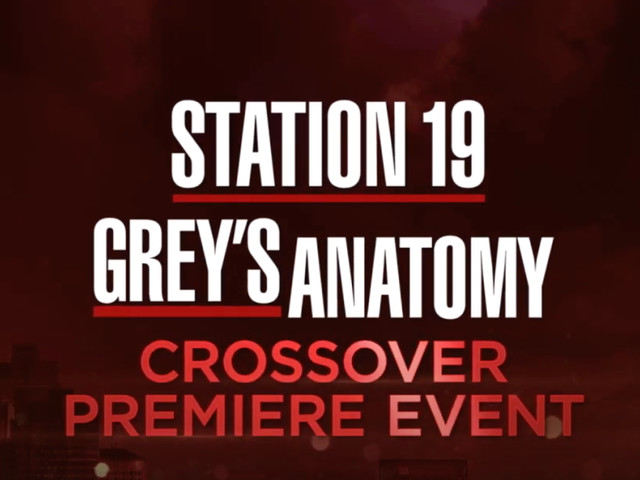 ABC Drops Trailer For 'Station 19' & 'Grey's Anatomy' Season Premiere Crossover Event