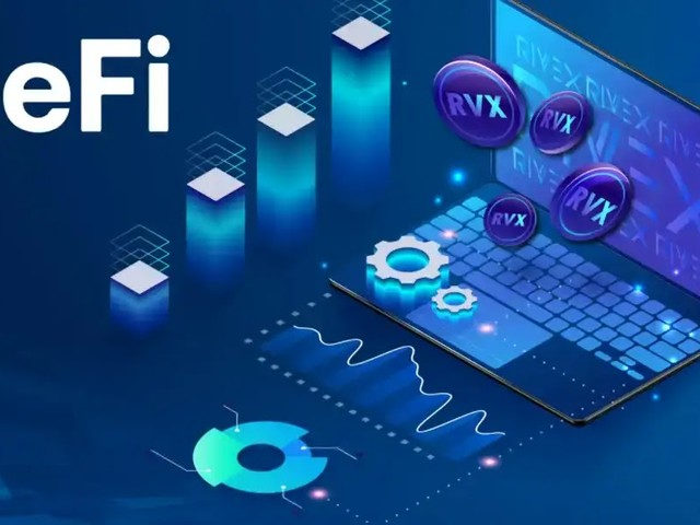 What Is Decentralized Finance Or DeFi?