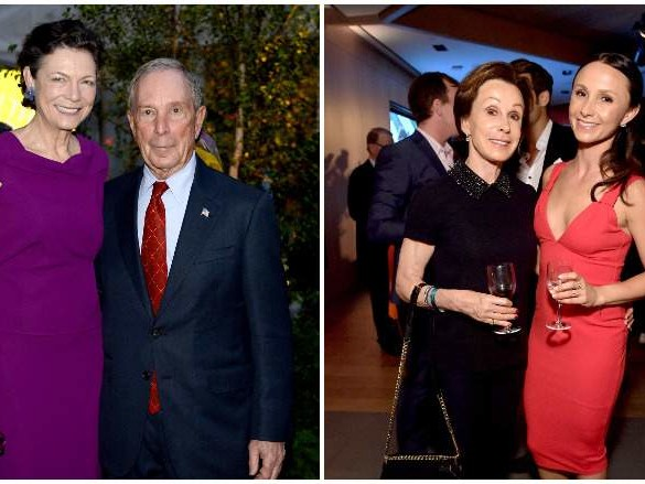 Mike Bloomberg's Family: 5 Fast Facts You Need to Know