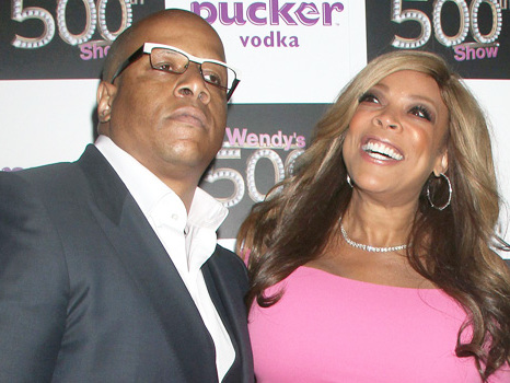 Wendy Williams Shades Ex-Husband Kevin As She Reveals She Would 'Marry Again' On One Condition