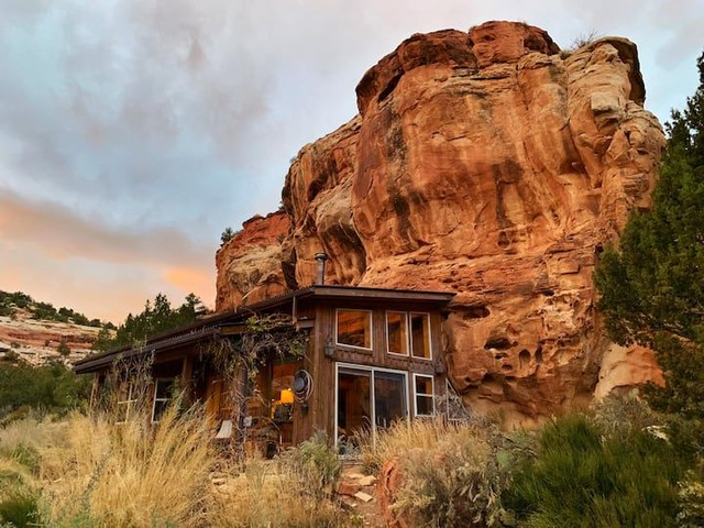 The Coolest Mountain Hideaways You Can Rent Across America