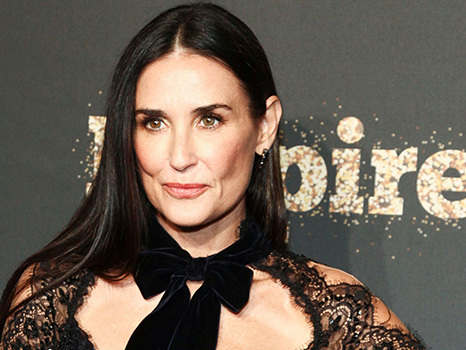 Demi Moore Reveals She Was Raped At 15 By Man Who Paid Her Mom $500 To Keep Quiet