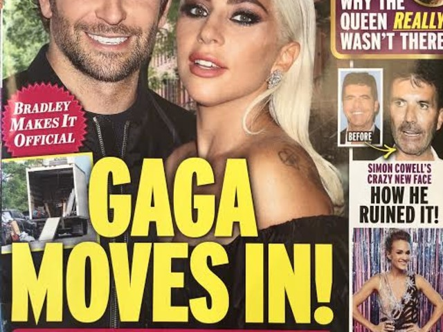 Lady Gaga Moving Into Bradley Cooper's New York City Townhouse?