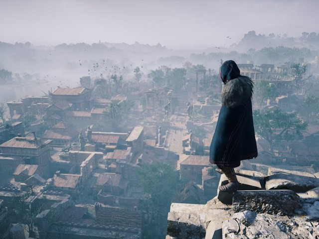 How To Make Assassin's Creed Valhalla Feel More Like Classic Assassin's Creed
