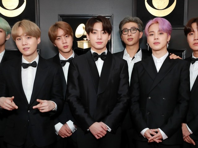 Will There Be A 'Map Of The Soul' Tour? Here's What To Know About BTS' Touring Schedule