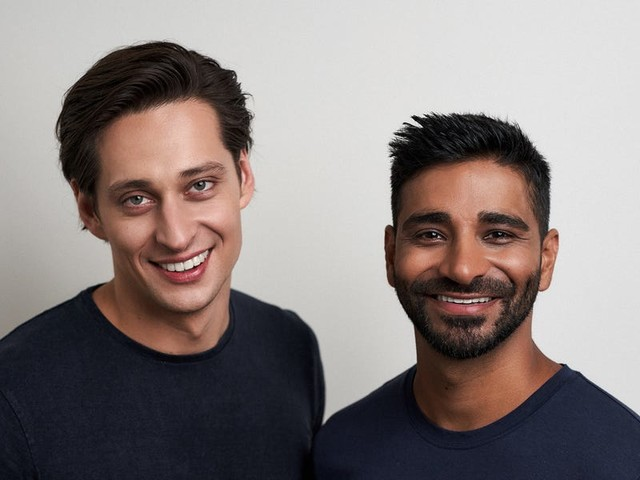 Uncapped is disrupting startup finance. We got an exclusive look at the pitch deck it used to raise a fresh $80 million from Spotify investor Lakestar.