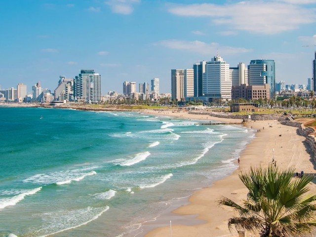 What it's like to be a billionaire in Tel Aviv, one of the most expensive cities in the world, where old wealth and new tech money live side by side