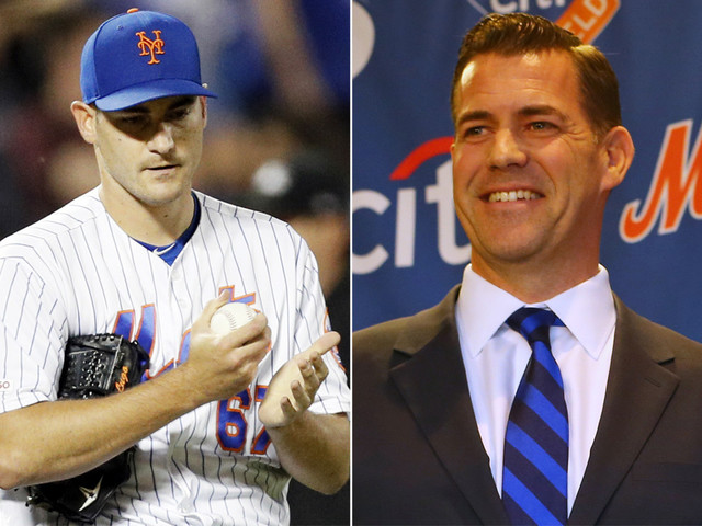Why more Mets bullpen help is unlikely to come