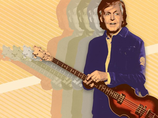 Paul McCartney Has Nothing Left to Prove but Is Still Making Music