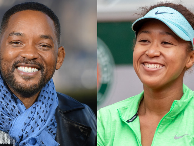 Will Smith Pens Handwritten Note for Naomi Osaka Supporting Her After French Open Withdrawal