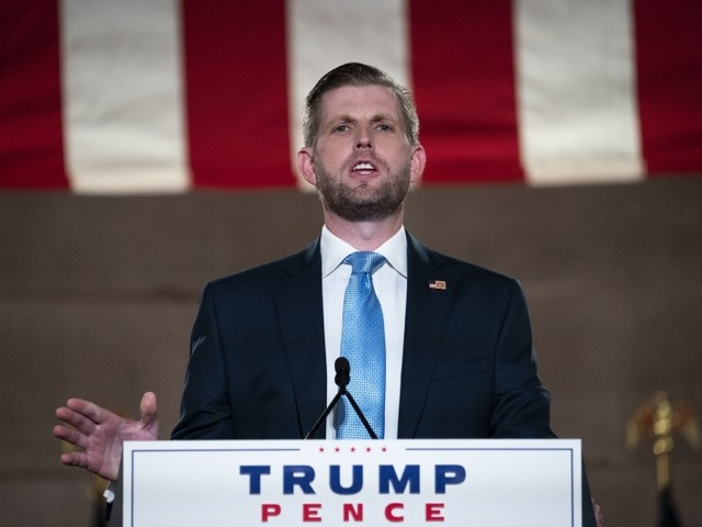 Judge rules Eric Trump must give deposition before election