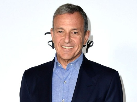 Disney's Bob Iger Resigns From Apple's Board as Companies Launch Competing Streaming Services