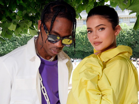 Kylie Jenner & Travis Scott Spending The Holidays Together: Why Friends Think They'll Rekindle Romance