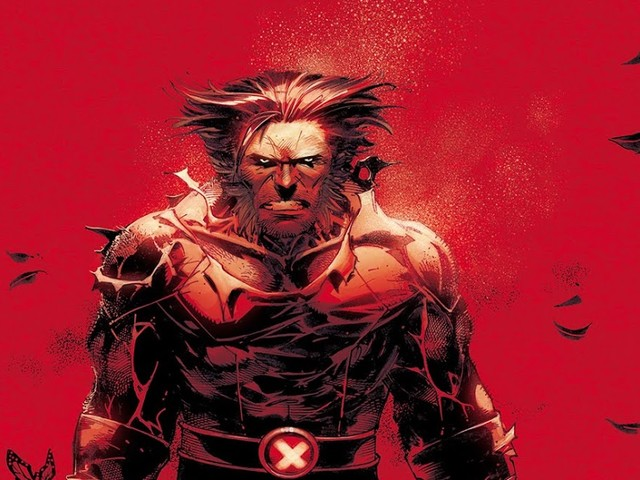 DAWN OF X CONTINUES IN FEBRUARY WITH WOLVERINE #1